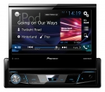 Pioneer AVH-X7800BT - Moniceiver