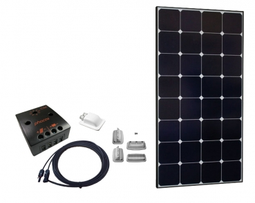 Caravan-Kit Solar PN-SunPeak R S100